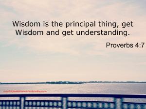 Proverbs 47